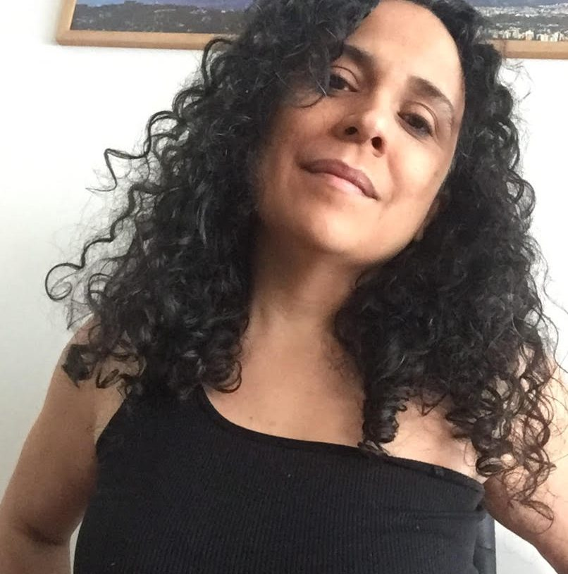 Mariana Libertad Suárez